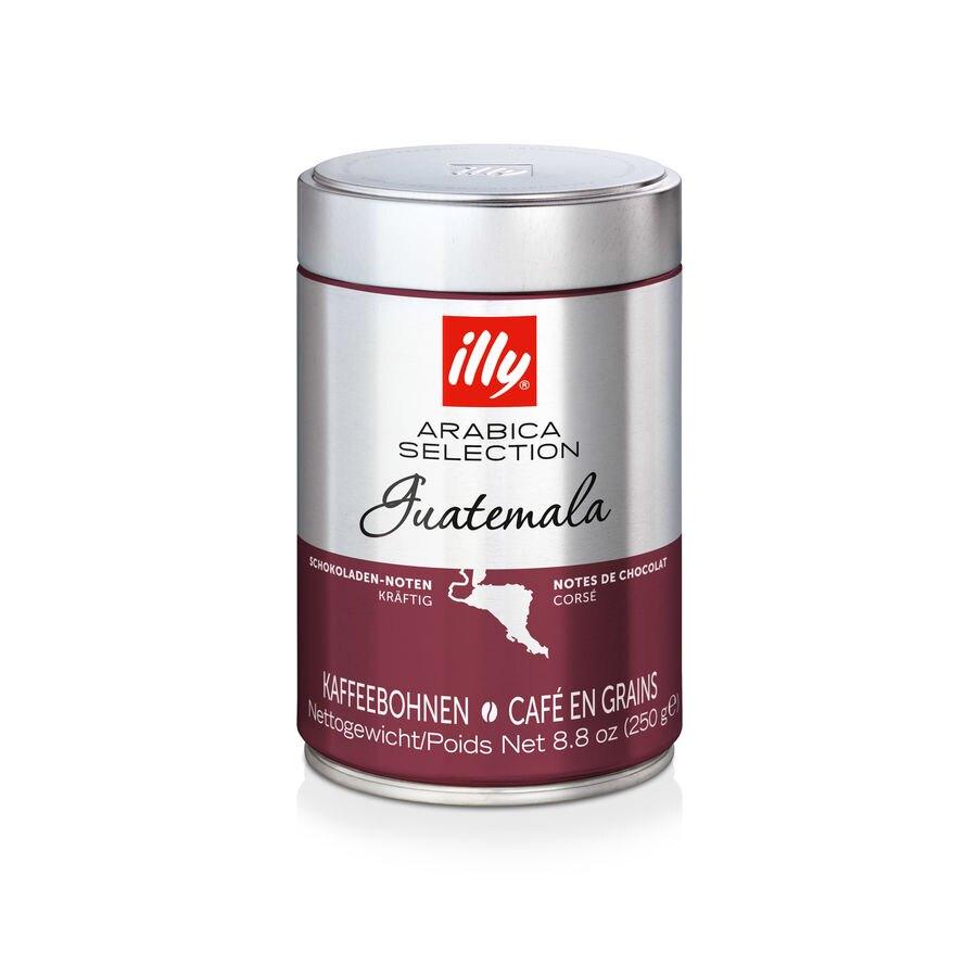 250 gr café en grano guatemala