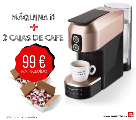 Mitaca i1 - 2019 + 200 cafés