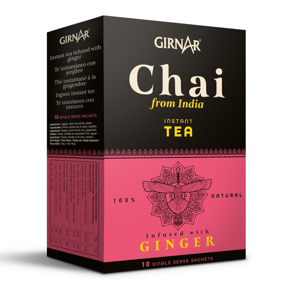 jengibre-chai